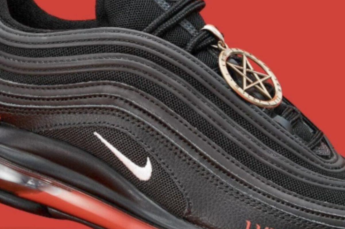 Nike's Lawsuit over Lil Nas Satan Shoes