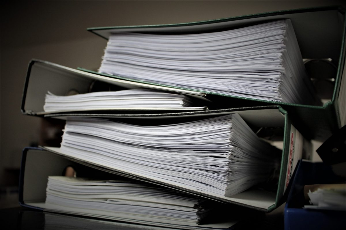 There is No Knowledge Management without Document Management