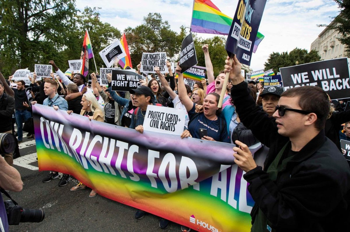 The Next Legal Challenges for LGBTQ+ Rights Amid the COVID-19 Pandemic